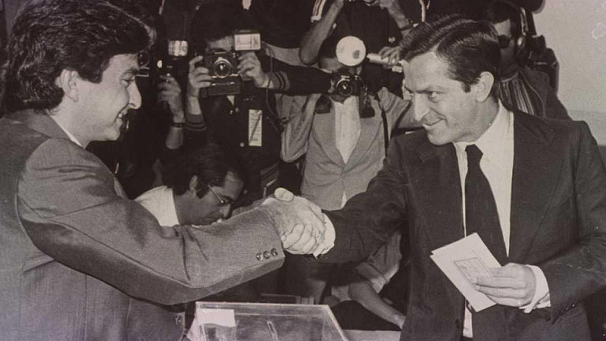 No-Do: Elecciones generales del 15 de junio de 1977, las primeras de la democracia en España