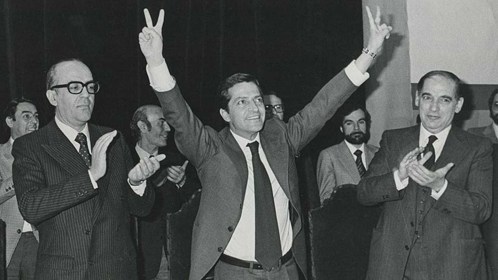 Resultado de imagen de elecciones municipales españolas de 1.979
