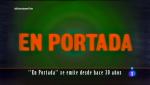 La televisión de los 80 - En Portada