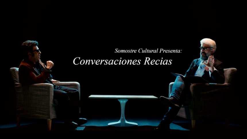 Conversaciones recias sobre el cine