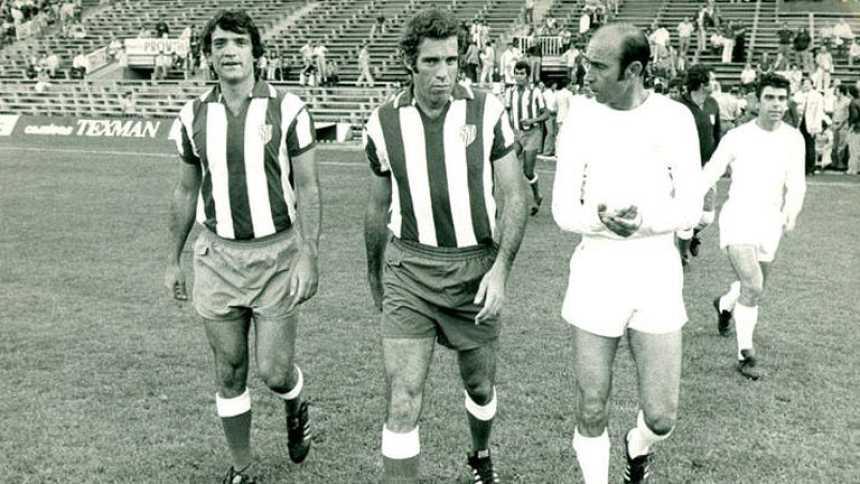 Luis Aragonés, una vida dedicada al fútbol
