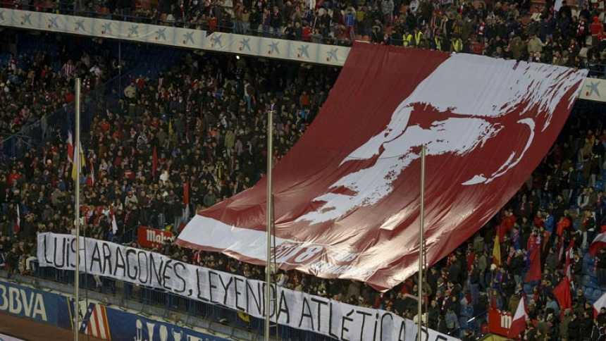 El espíritu de Luis, presente en el Calderón