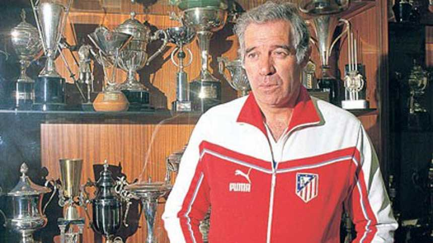 El derbi de Copa, homenaje a Luis Aragonés