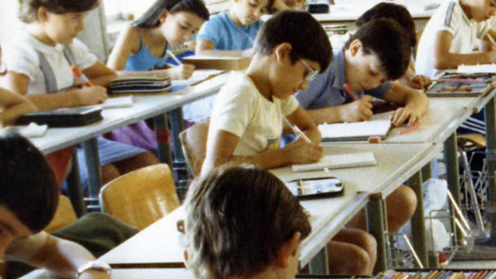 Ochéntame otra vez - Los niños de la EGB - RTVE.es