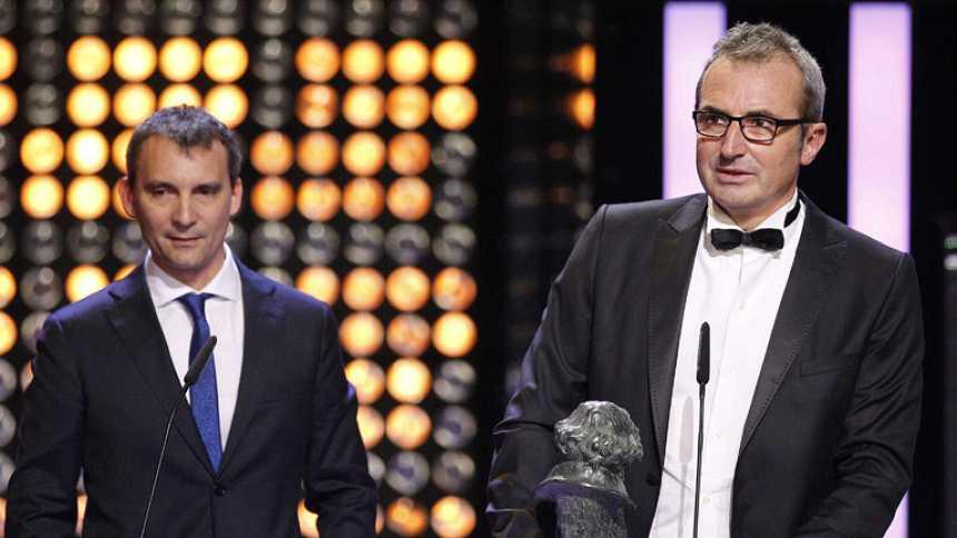 'Todas las mujeres', consigue el Goya al mejor guion adaptado