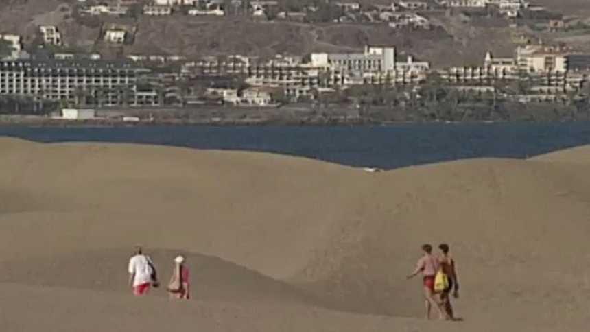 Atlantes - Gran Canaria