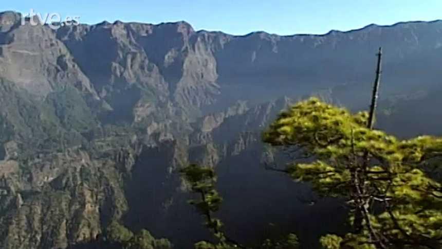 Atlantes - La Palma