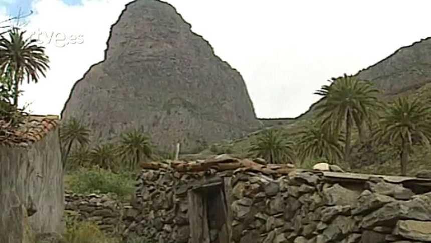 Atlantes - La Gomera