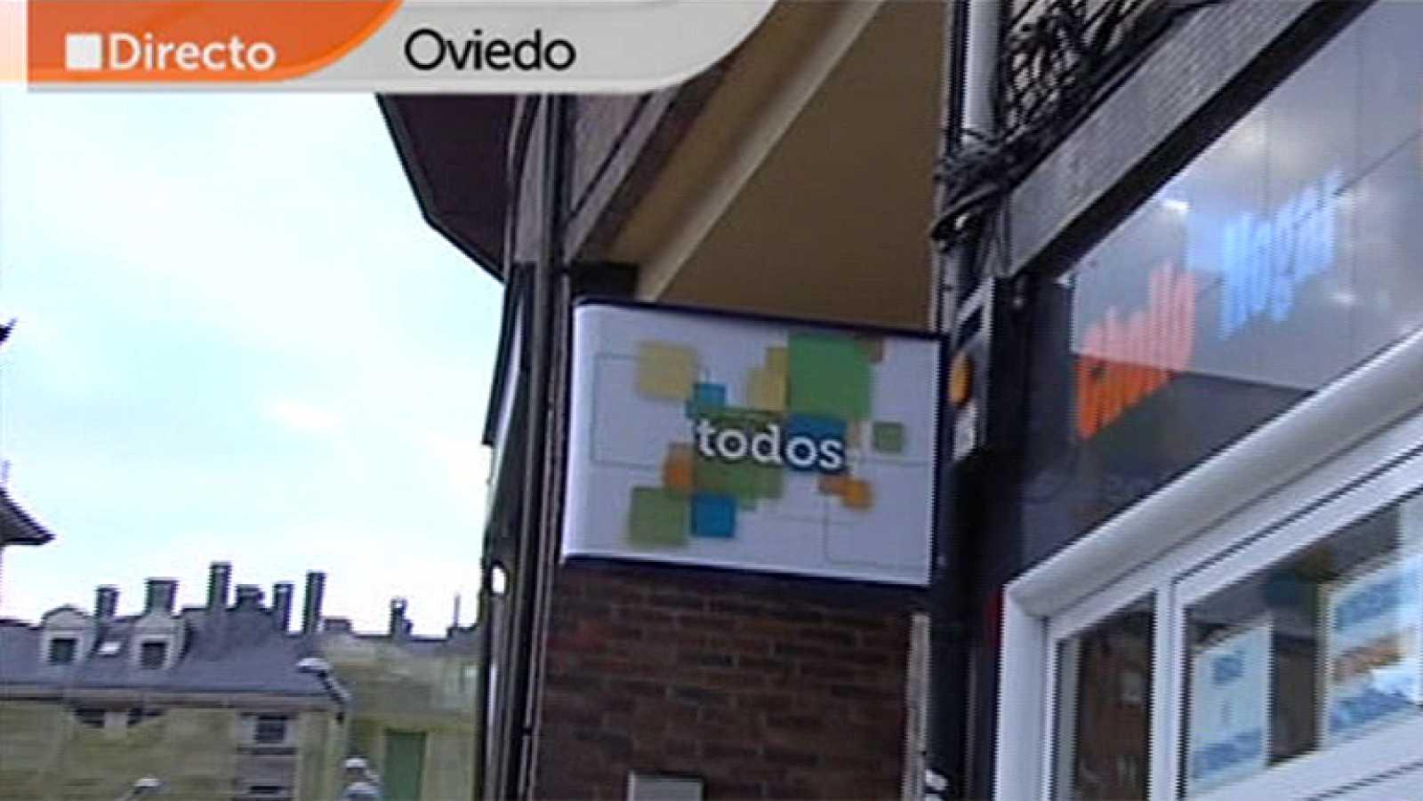 7a7b1e2fa37 Para todos los públicos Entre Todos - Nano abre su tienda de compra-venta  de muebles reproducir video