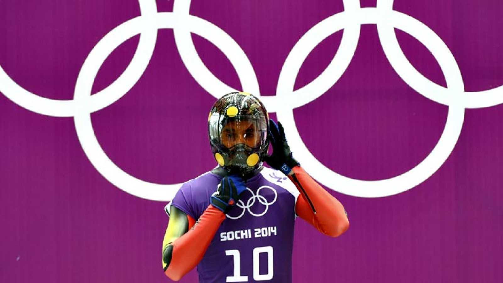 Ander Mirambell piensa ya en los próximos Juegos Olímpicos - RTVE.es