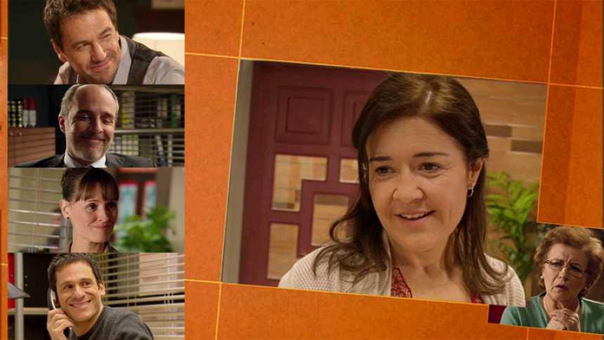 Los misterios de Laura - Los mejores momentos de la tercera temporada