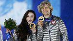 ¿Cómo se fabrican las medallas de Sochi 2014?
