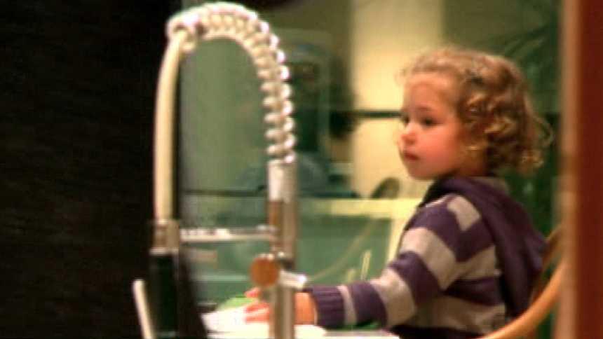 La mañana - Berta sufre síndrome de Phelan-McDermin