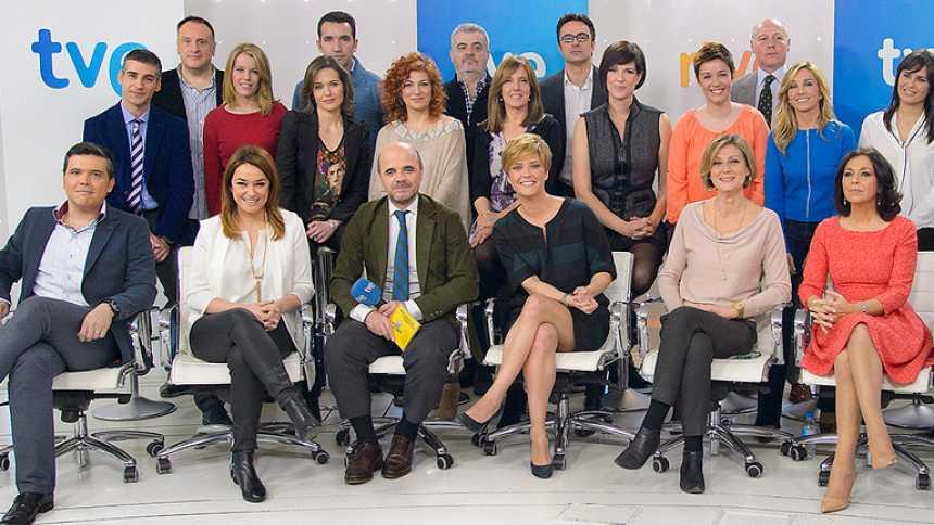 """TVE presenta el """"Telemaratón por la investigación de las enfermedades raras"""""""