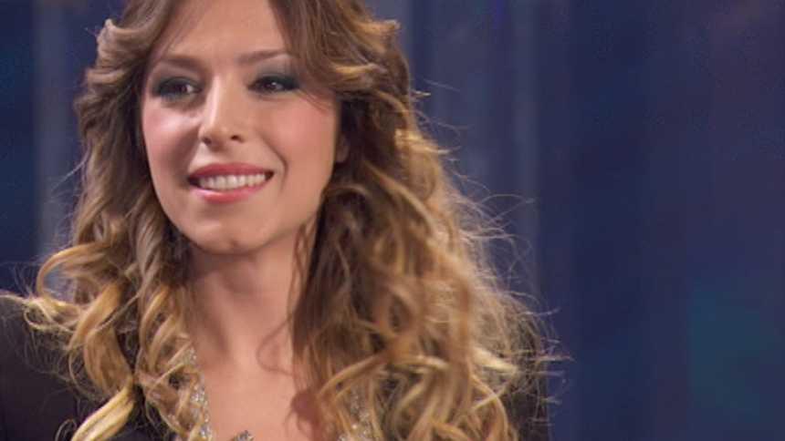 ¡Mira quién va a Eurovisión! - El popurrí de Gisela