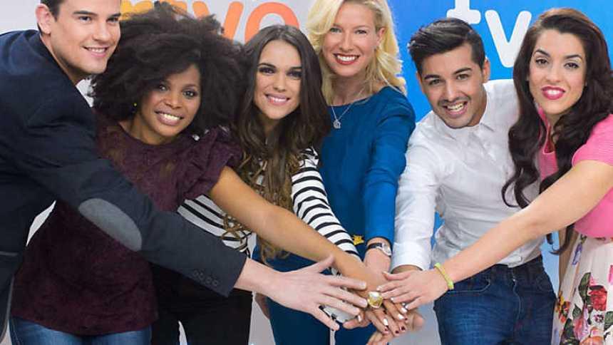 Mira quién va a Eurovisión - 22/02/14