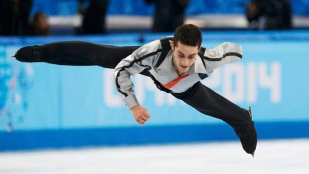 Juegos Olimpicos De Invierno 2014 En Sochi Rtve Es