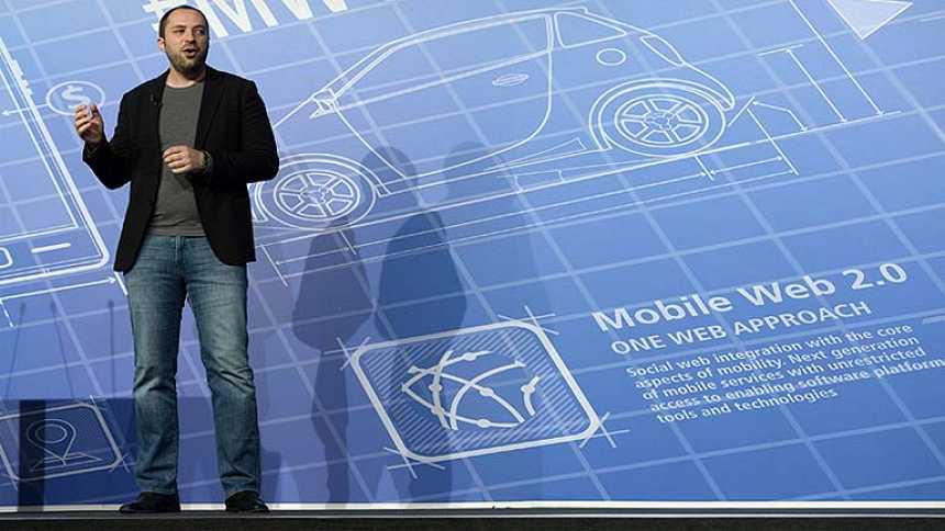 WhatsApp anuncia en el Mobile World Congress que introducirá llamadas de voz en el segundo trimestre de 2014