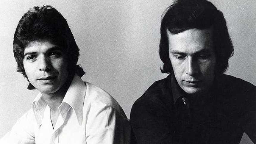 Paco de Lucía y Camarón, emblemas mundiales del flamenco