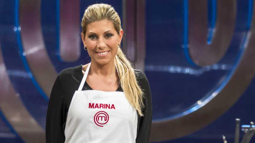 MasterChef - Marina. 46 años, ex asistente de dirección (Mallorca)