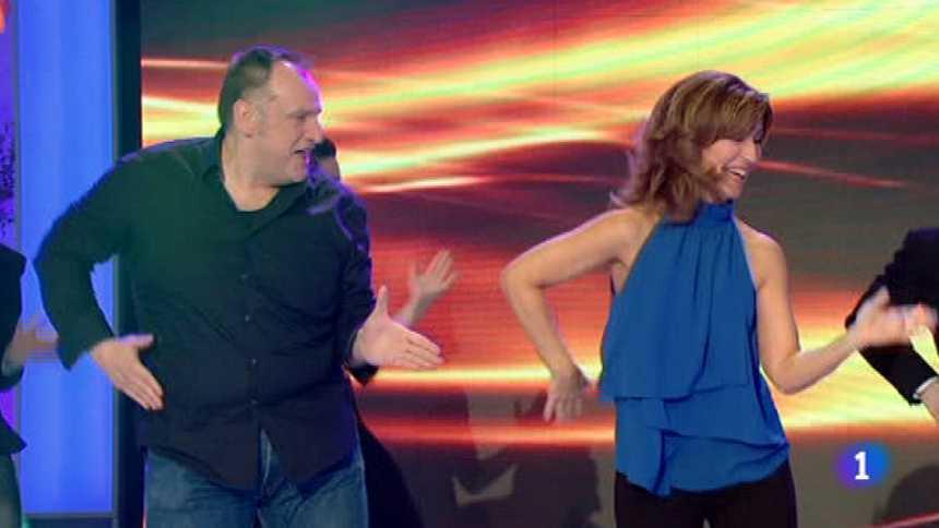 Telemaratón solidario - ¿Bailas el Gangnam Style?