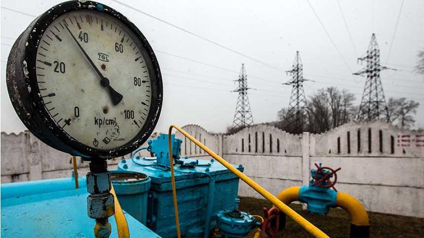 La crisis de Ucrania también preocupa en Europa por la dependencia del gas ruso