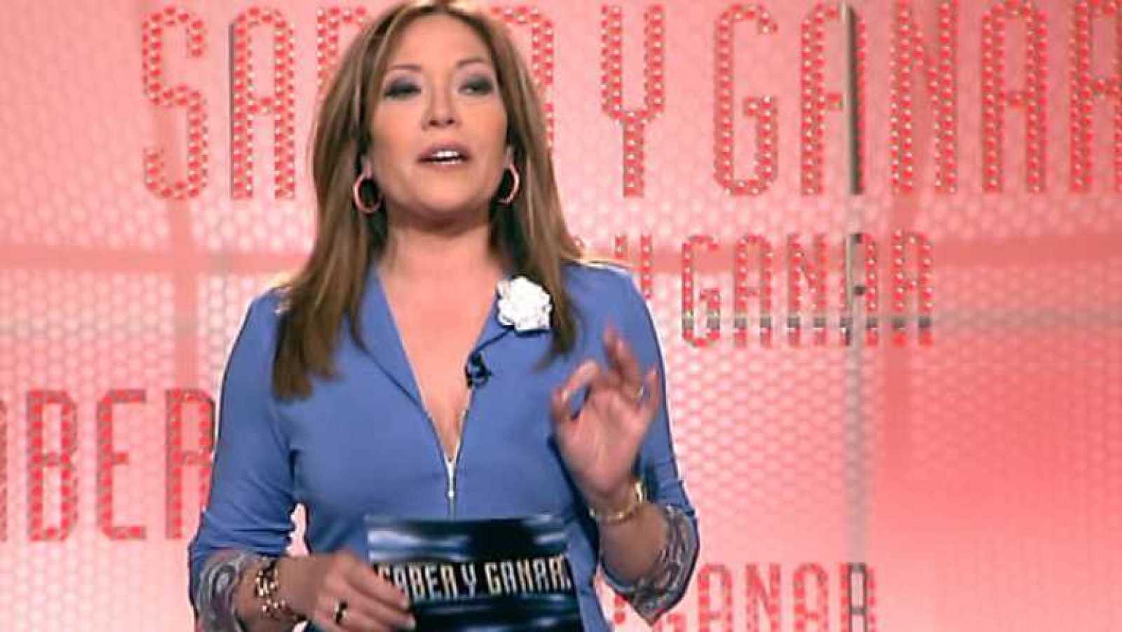 Saber y ganar - 11/03/14 - RTVE.es