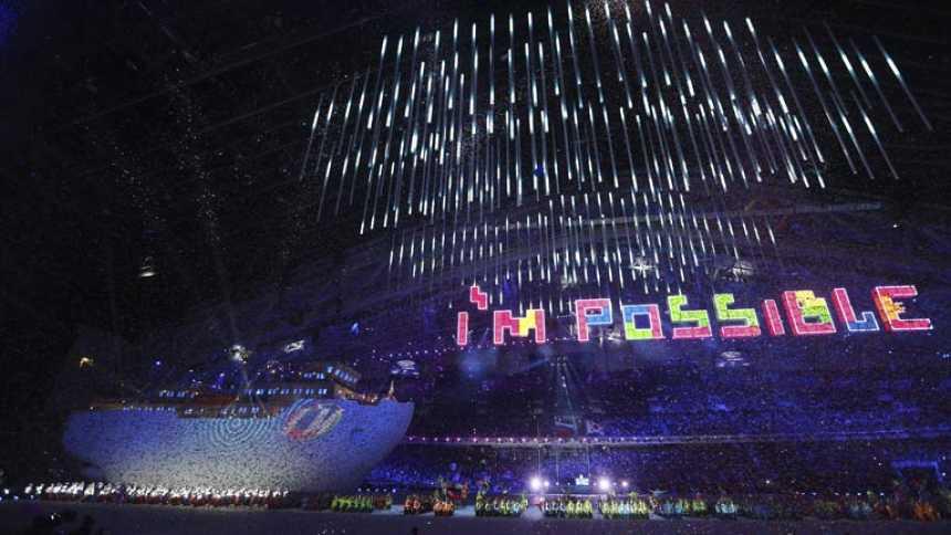 Rusia domina en 'sus' Juegos Paralímpicos
