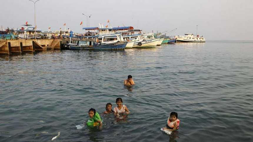 Vietnam está cada vez más expuesto a lluvias torrenciales e inundaciones debido al cambio climático