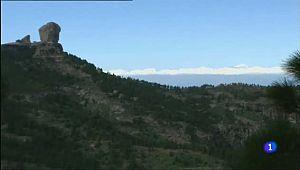 Encrucijada del Nublo - Gran Canaria