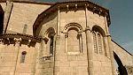 Las claves del románico - Galicia III. Santiago, el final del camino