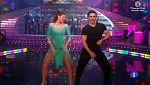 """Lo mejor de """"Mira quién baila"""" - 07/04/14"""