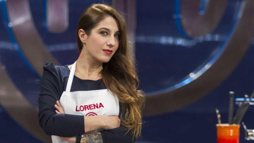 MasterChef - Lorena. 39 años, ingeniera de sonido y DJ (Málaga)