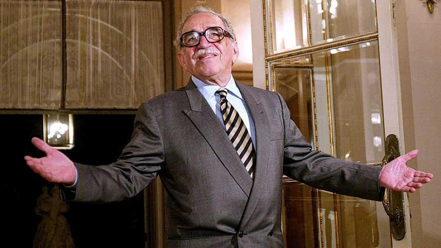 Muere el escritor Gabriel García Márquez a los 87 años en su domicilio en México