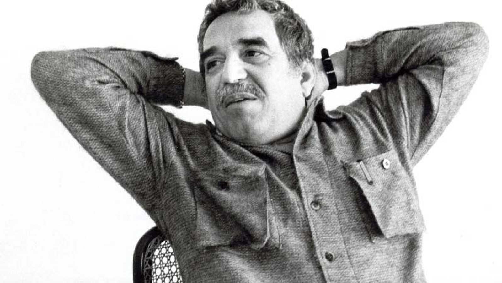 Gabriel García Márquez El Maestro Del Realismo Mágico