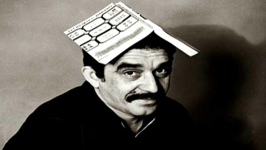"""""""Nostalgia"""", con esta palabra definía García Márquez sus relaciones con Barcelona"""