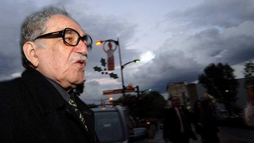 Gabriel García Márquez y su pasión por el cine