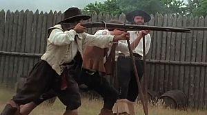 Los colonos ingleses