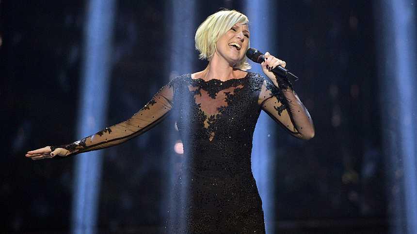Festival de Eurovisión 2014 - Semifinal