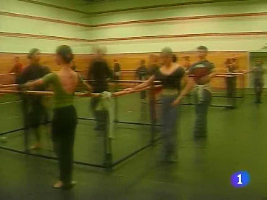 La Aventura del Saber. Serie Documental. Retratos de Danza. Lo contemporáneo