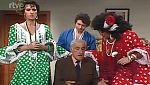 Don Baldomero y su gente - Capítulo 10