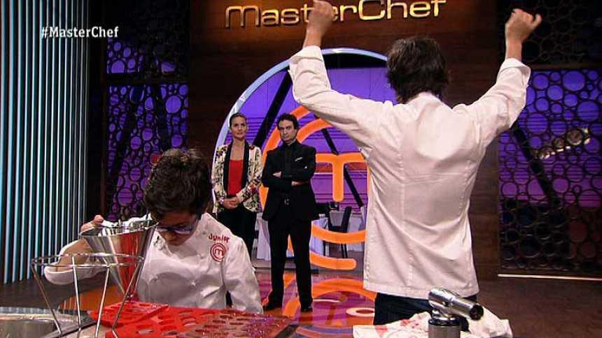 MasterChef - La sardana de Jordi Cruz