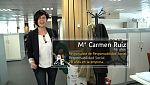 Mª Carmen Ruiz (46 años) Responsabilidad Social