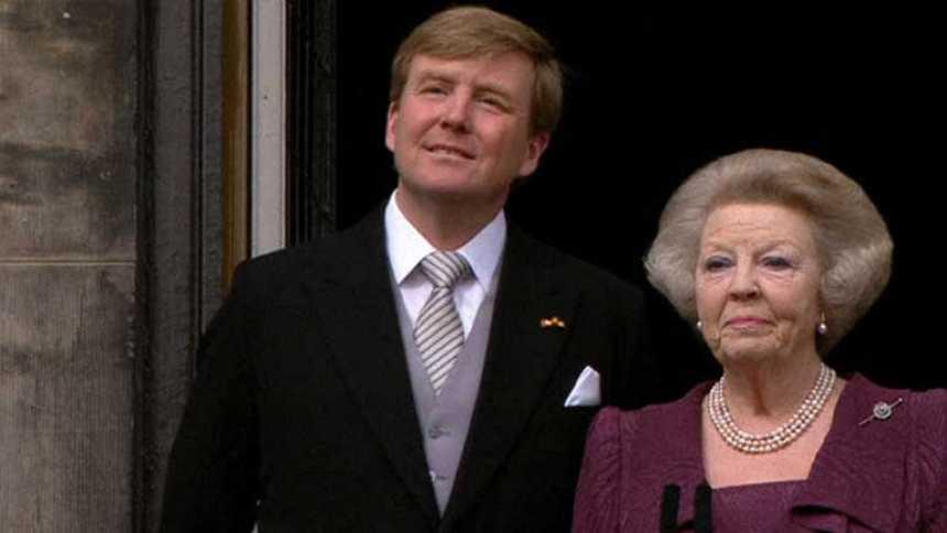 El rey Juan Carlos sigue los pasos de otros monarcas europeos