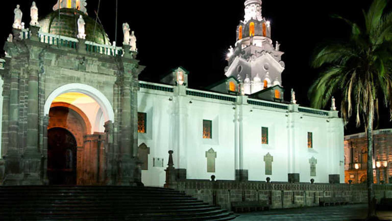 Españoles en el mundo - Quito - RTVE.es 440823c5b55