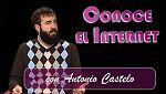 Conoce el internet - Antonio Castelo