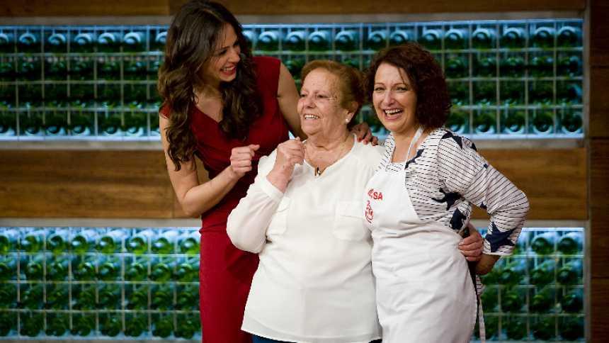 MasterChef homenajea a la cocina de las madres, llena de tradición y amor