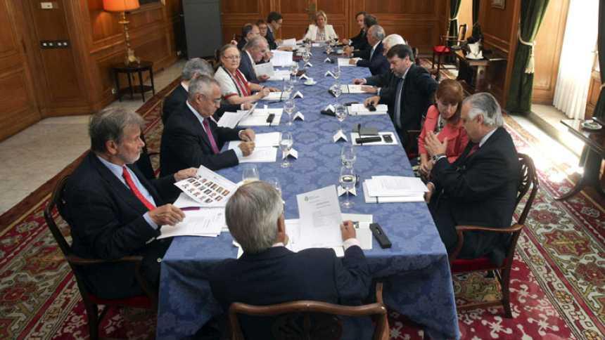 """Las becas Fulbright, Premio Príncipe de Asturias por haber """"contribuido a mejorar la sociedad"""""""