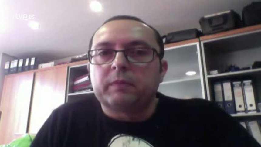 Millennium Fausto Fernández- Critico Cine