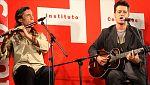 Santiago Auserón - Caetano